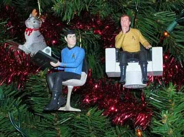 Новогодняя игрушка для елки