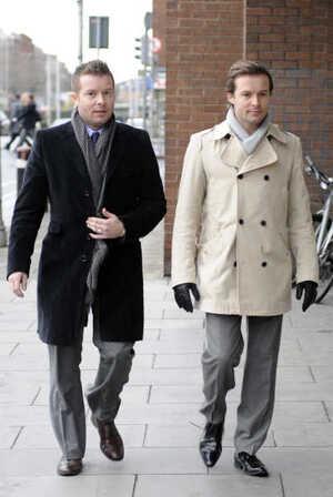 callaghans dublin clothing