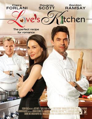 Gordon Ramsay Movie Love S Kitchen