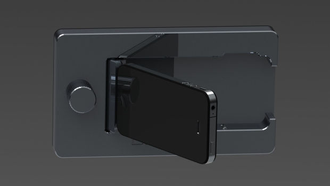 Iphone Car Dock: IPhone Car Dock