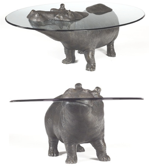 Hippo Table coffee table | broadsheet.ie