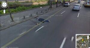 Google Streetview Captures Dead Bos | Broadsheet.ie on